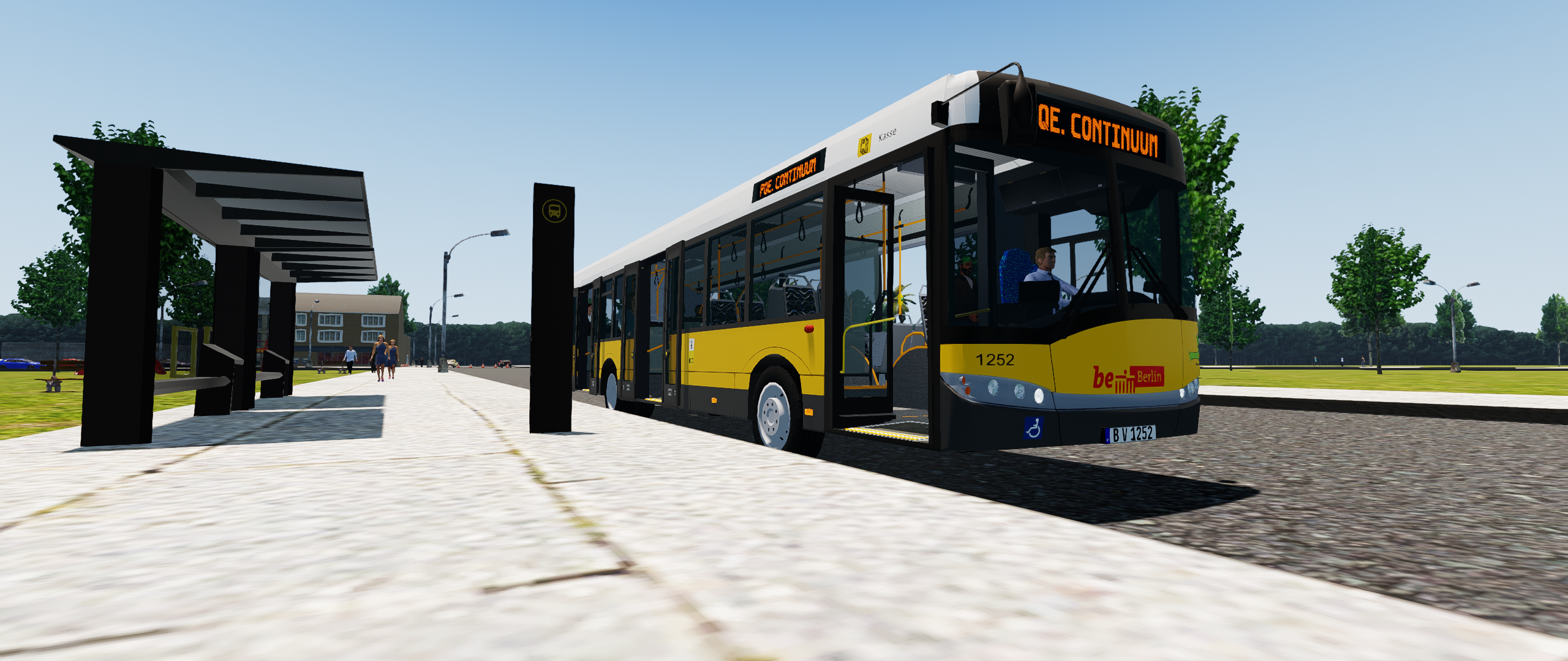 Mods – Proton Bus Simulator